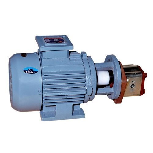 Electrical Gear Pump