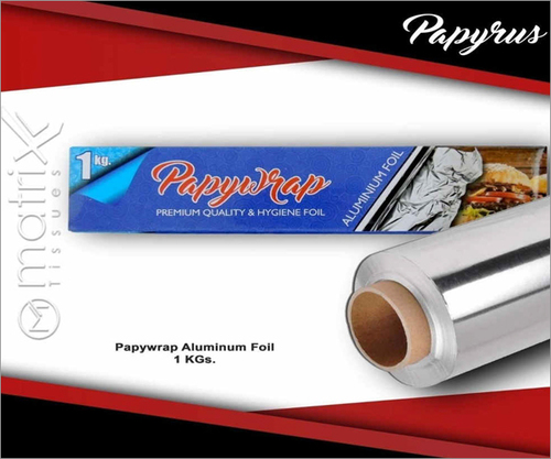 Papyrus Top Notch 1 KGs Aluminum Foil