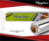 Papyrus Food Grade 1 KGs Advanced Aluminum Foil