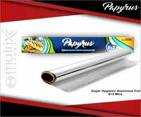 Papyrus Top Notch MTRs Aluminum Foil