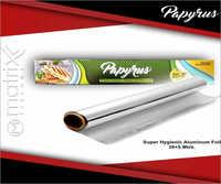 Super Hygienic Aluminum Foil