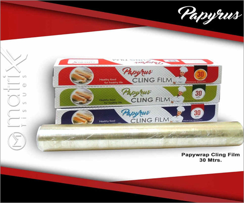 Papyrus High Grade Cling Film 30 MTRs