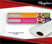 Papyrus Non-Stick Baking Paper