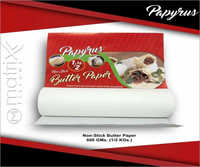 500 GMS Papyrus Non-Stick Butter Paper