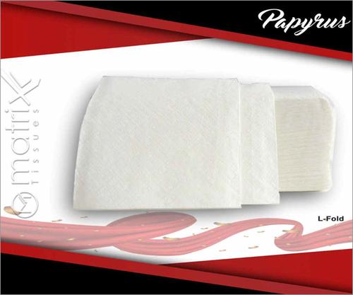 Papyrus L-Fold