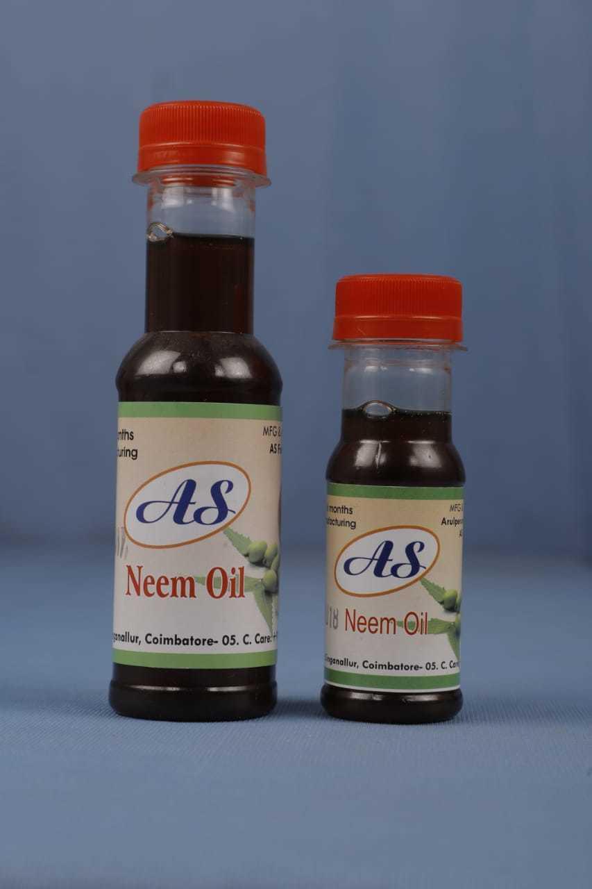 100ML Neem Oil