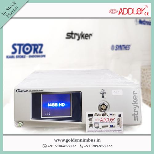 Stryker 1488 Hd Endoscopy Camera System