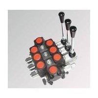 Directional Control Valves 3 P 40
