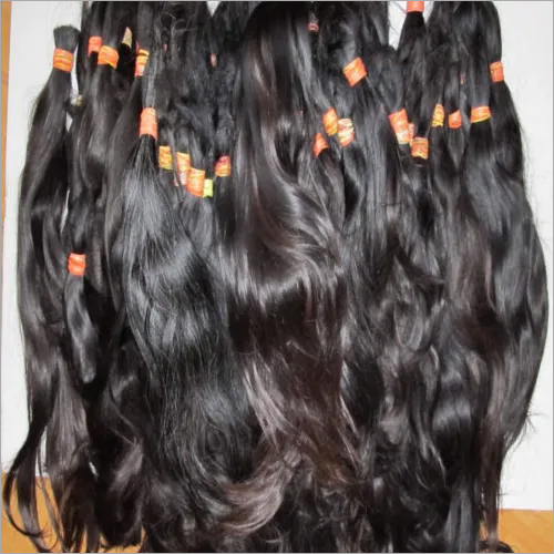 !!! PURE QUALITY ! !!!  DARK BROWN HUMAN HAIR EXTENSIONS !!!