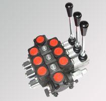 Directional Control Valve PC100