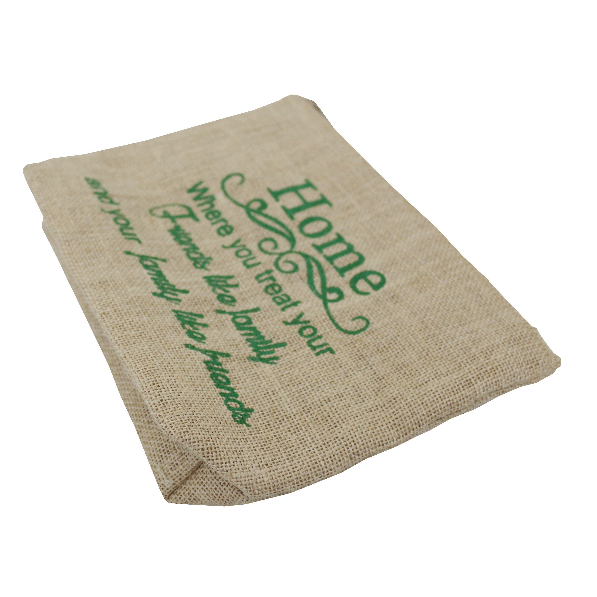 Jute Hand Travel Bag