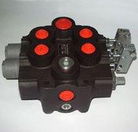 Hydraulic Directional Control Valves PX-120 Heavy Duty