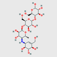 Acarbose 95%