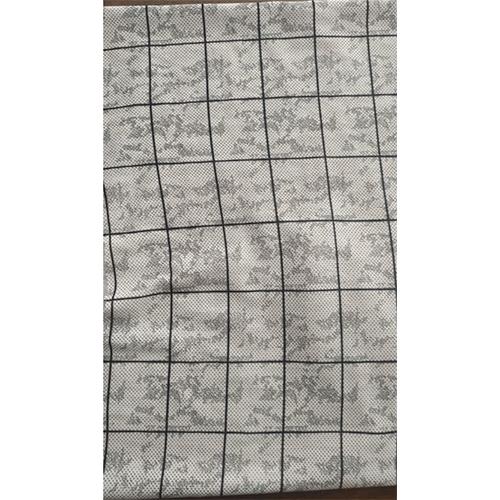 Metty Print Fabric