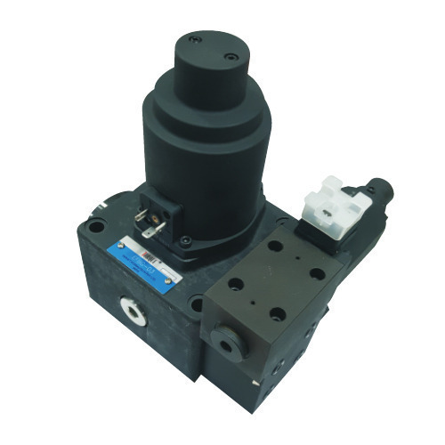 Electro Hydraulic Proportional Valves