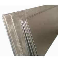Zirconium Sheets