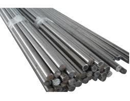 Zirconium Round Bars