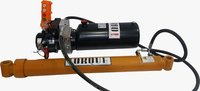 DC Hydraulic Powerpack Kit - Double Acting