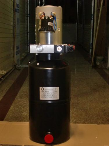 12V - DC Hydraulic Compact Power Unit