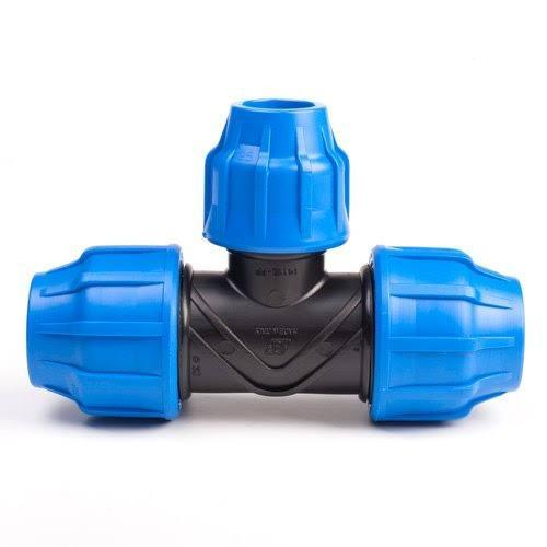 MDPE PIPES FITTINGS