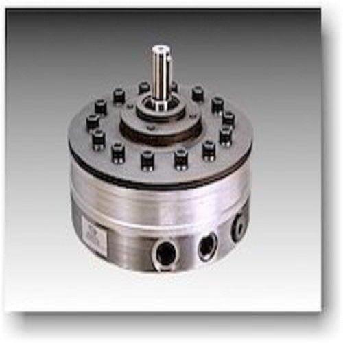 Radial Piston Pumps -  1RC / 1RCE Polyhydron