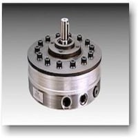 Radial Piston Pumps -  1RC / 1RCE Polyhydron