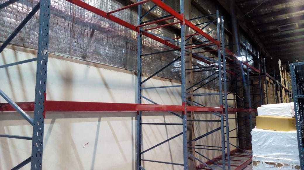Industrial Racking Solution