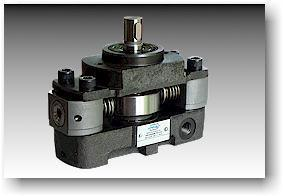 Radial Piston Pump - 1r2