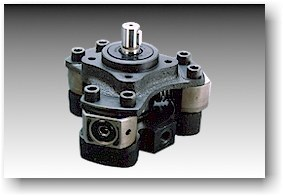 Radial Piston Pumps  -  1R3