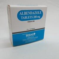 Albendazole   1.5gm