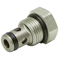 Hydraulic Cartridge Check Valves
