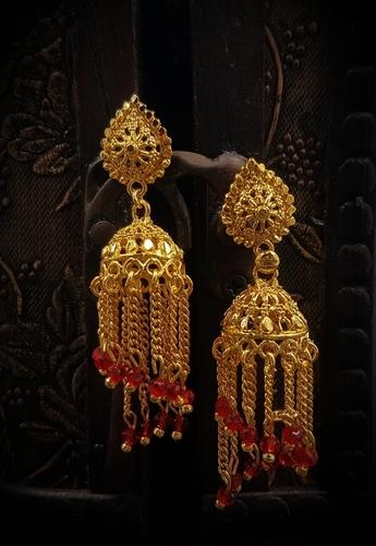 Ruby Gold Jumkhi