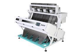 Seed Sorting Machine