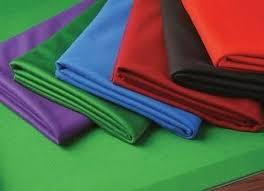 All Cotton Flex Fabric