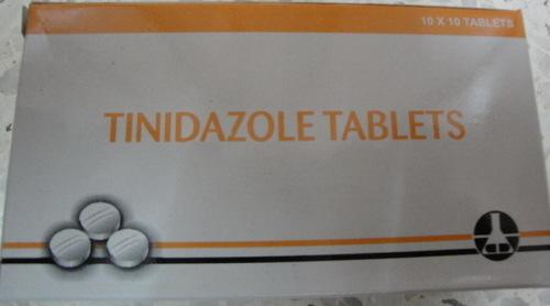 Norflo 1200mg  + Tinidazole  1800 mg.