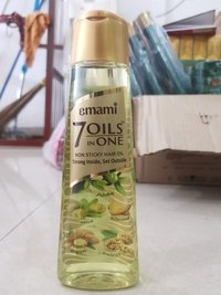 Emami Non Sticky Hair Oil