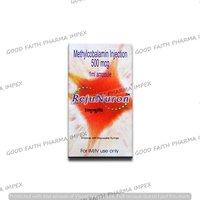 Rejunuron 500mcg Methylcobalamin Injection