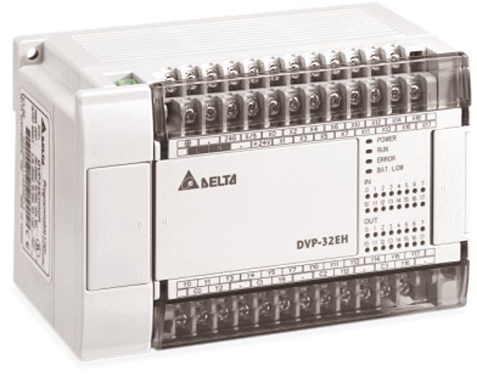 EH3 Series CPU