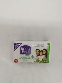 Boro Plus Antiseptic Moisturising Soap
