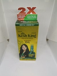 Kesh King Ayurvedic Oil