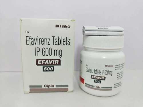 Efavirenz Tablet