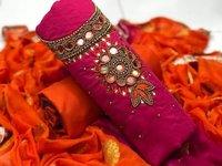CHANDRI DRESS MATERIAL