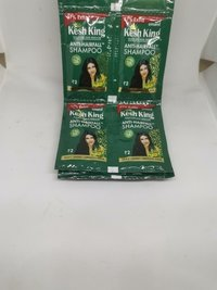 Kesh King Anti Hairfall Shampoo Sachet