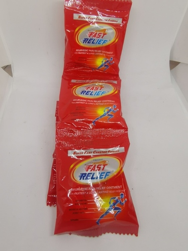 Himani Fast Relief Sachet