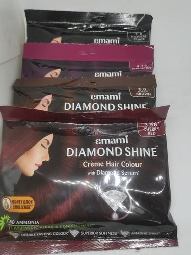 Emami Creme Hair Colour