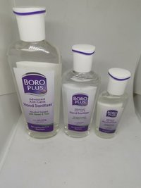 Boro Plus Hand Sanitizer