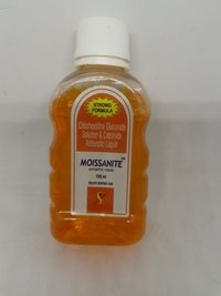 Moissanite Antiseptic Liquid - 100, 500 ml