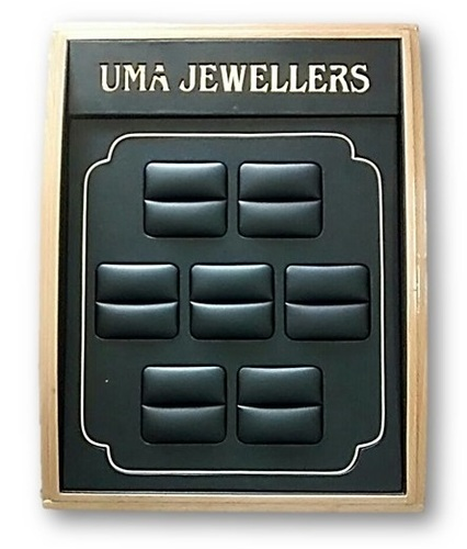 UMA Ring Display Tray