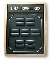 UMA Ring Display Tray