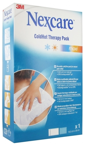 3m Nexcare Coldhot Therapy Pack Maxi 30x19,5cm
